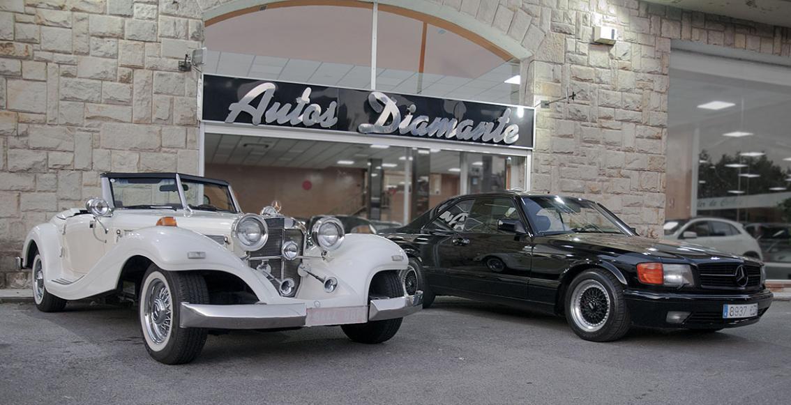 autos diamante | más de 30 años de experiencia en vehículos