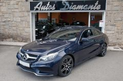 Mercedes-Benz  Clase E  Coupe E 250 BlueTEC 2p